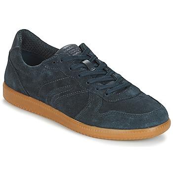 鞋子 男士 球鞋基本款 Geox 健乐士 U KEILAN C 蓝色