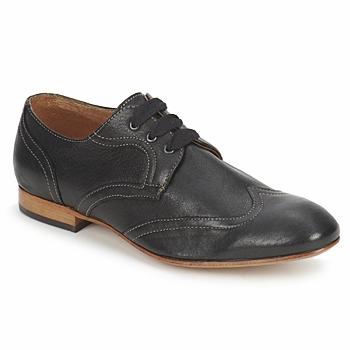 鞋子 女士 德比 Hudson LITA 黑色