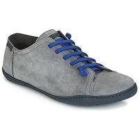 鞋子 男士 德比 Camper 看步 PEU CAMI 灰色