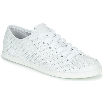 鞋子 女士 球鞋基本款 Camper 看步 UNO0 白色