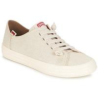 鞋子 女士 球鞋基本款 Camper 看步 HOOP 奶油色