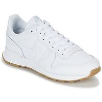 鞋子 女士 球鞋基本款 Nike 耐克 INTERNATIONALIST W 白色