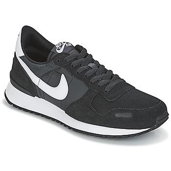 鞋子 男士 球鞋基本款 Nike 耐克 AIR VORTEX 黑色 / 白色
