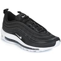 鞋子 男士 球鞋基本款 Nike 耐克 AIR MAX 97 UL '17 黑色 / 白色