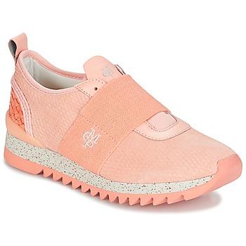 鞋子 女士 球鞋基本款 Marc O'Polo GARIS 橙色