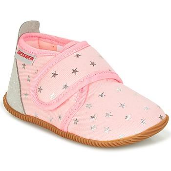 鞋子 女孩 拖鞋 Giesswein SALSACH 玫瑰色