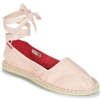 鞋子 女士 帆布便鞋 Havaianas 哈瓦那 ORIGINE SLIM 玫瑰色