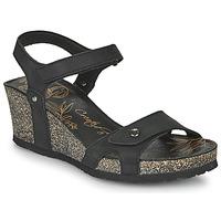 鞋子 女士 凉鞋 Panama Jack 巴拿马 杰克 JULIA 黑色