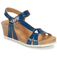 鞋子 女士 凉鞋 Panama Jack 巴拿马 杰克 VIOLETTA 海蓝色