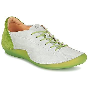 鞋子 女士 球鞋基本款 Think CAVAER 灰色