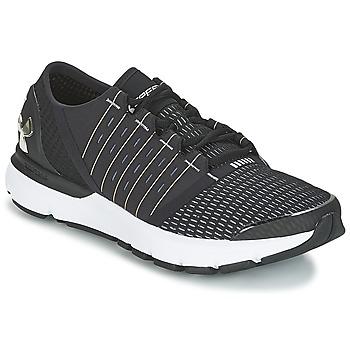鞋子 男士 跑鞋 Under Armour 安德玛 SPEEDFORM EUROPA 黑色 / 灰色