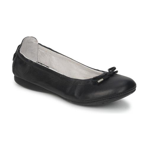 鞋子 女士 平底鞋 P-L-D-M by Palladium MOMBASA CASH 黑色