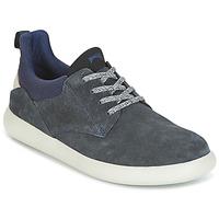 鞋子 男士 球鞋基本款 Camper 看步 PELOTAS CAPSULE XL 海蓝色