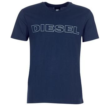 衣服 男士 短袖体恤 Diesel 迪赛尔 JAKE 海蓝色