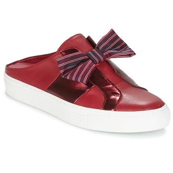 鞋子 女士 休闲凉拖/沙滩鞋 Katy Perry THE AMBER 波尔多红