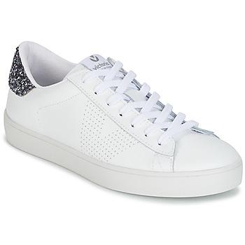 鞋子 女士 球鞋基本款 Victoria 维多利亚 DEPORTIVO PIEL 白色
