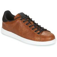 鞋子 男士 球鞋基本款 Victoria 维多利亚 DEPORTIVO PU CONTRASTE 棕色
