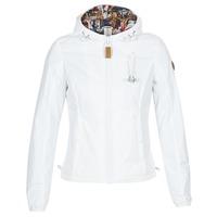 衣服 女士 沖鋒衣 80DBORIGINAL KALIX 白色