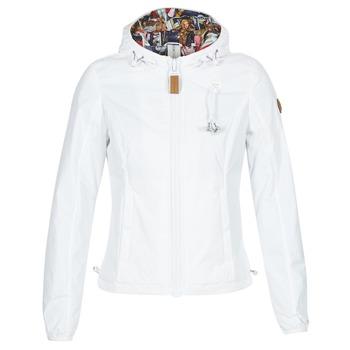 衣服 女士 冲锋衣 80DBORIGINAL KALIX 白色
