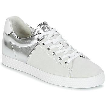鞋子 女士 球鞋基本款 P-L-D-M by Palladium KATE 白色