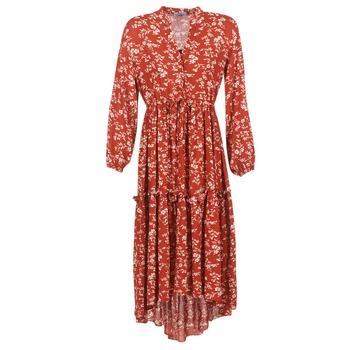 衣服 女士 长裙 Betty London HALETTE 红色