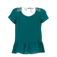衣服 女士 女士上衣/罩衫 Betty London INOTTE 绿色