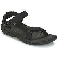 鞋子 男士 凉鞋 Teva HURRICANE XLT 2 黑色