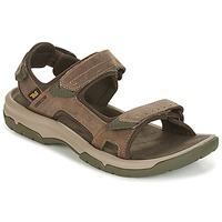 鞋子 男士 涼鞋 Teva LANGDON SANDAL 棕色