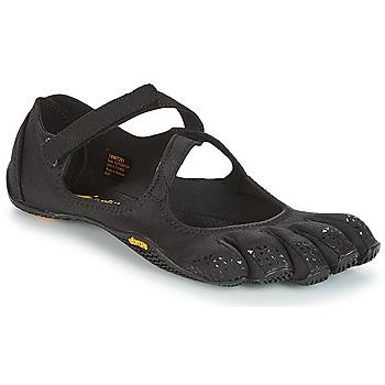 鞋子 女士 跑鞋 Vibram Fivefingers五指鞋 V-SOUL 黑色