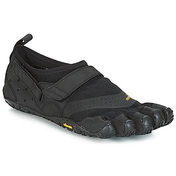 鞋子 女士 跑鞋 Vibram Fivefingers五指鞋 V-AQUA 黑色