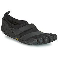 鞋子 男士 涉水鞋 Vibram Fivefingers五指鞋 V-AQUA 黑色