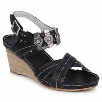 鞋子 女士 凉鞋 Regard REDAPI 黑色