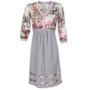 衣服 女士 短裙 Cream ZAIROCE 灰色