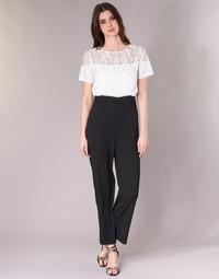 衣服 女士 连体衣/连体裤 Molly Bracken YURITOE 黑色 / 白色
