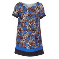 衣服 女士 短裙 Molly Bracken JUNCE 藍色