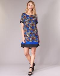 衣服 女士 短裙 Molly Bracken JUNCE 蓝色
