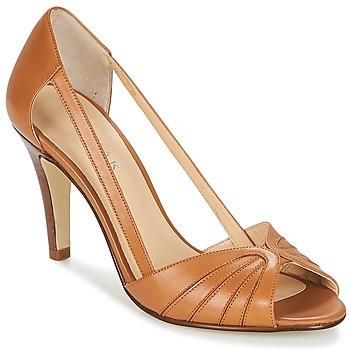 鞋子 女士 凉鞋 Jonak DAGILO 棕色