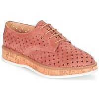 鞋子 女士 德比 Jonak MALOU 玫瑰色