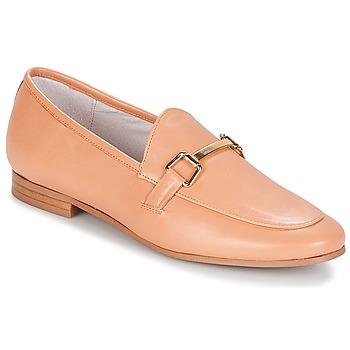 鞋子 女士 皮便鞋 Jonak SEMPRE 裸色