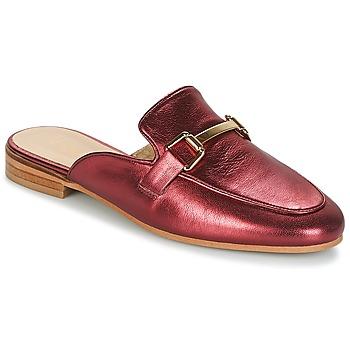 鞋子 女士 休闲凉拖/沙滩鞋 Jonak SIMONE 玫瑰色