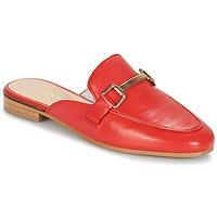 鞋子 女士 休闲凉拖/沙滩鞋 Jonak SIMONE 红色