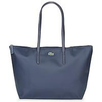 包 女士 购物袋 Lacoste L 12 12 CONCEPT 海蓝色