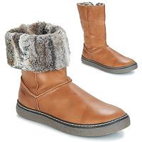 鞋子 女孩 都市靴 GBB DUBROVNIK 驼色