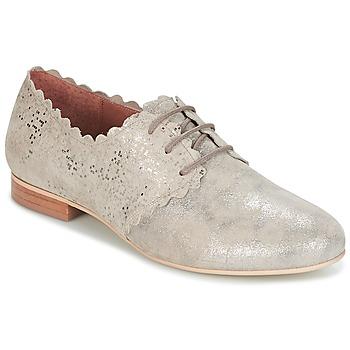 鞋子 女士 德比 Myma CANOPA 銀灰色