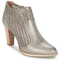 鞋子 女士 短靴 Myma LINOPOS 银灰色