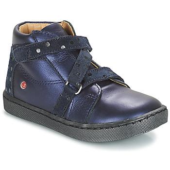 鞋子 女孩 短筒靴 GBB RAYMONDE 蓝色