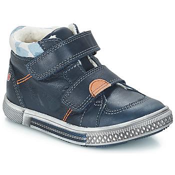 鞋子 男孩 高帮鞋 GBB ROBERT 蓝色