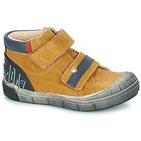 鞋子 男孩 短筒靴 GBB REMI 驼色