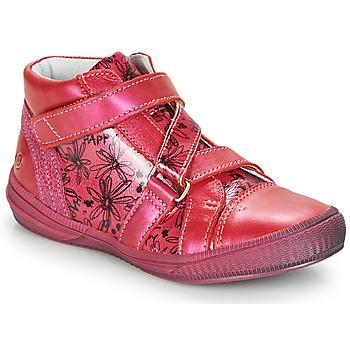 鞋子 女孩 高帮鞋 GBB RADEGONDE 玫瑰色