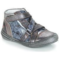 鞋子 女孩 短筒靴 GBB RADEGONDE 灰色 / 蓝色